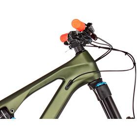 Orbea Rallon M10, green/orange